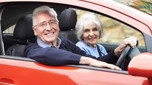 Grupo Reifs | Personas mayores y la conducción:Consejos